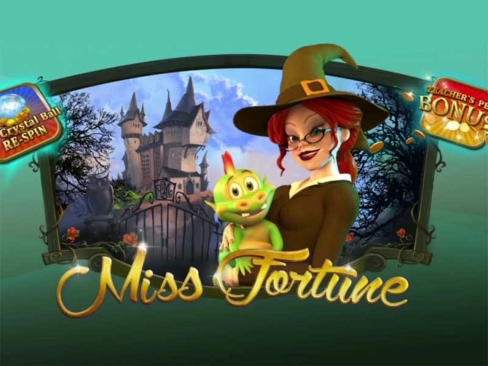 Miss Fortune Online Slot Demo Game by Playtech