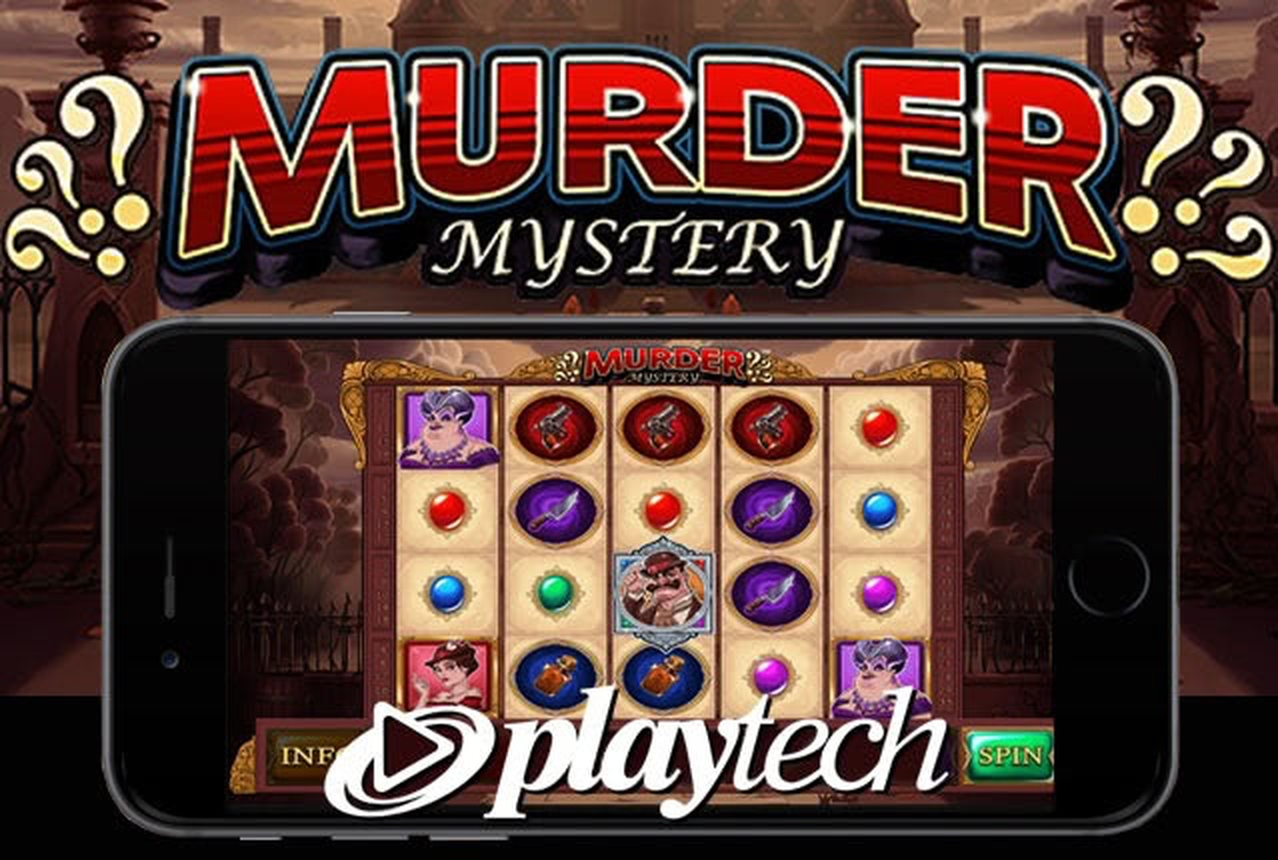 The Murder Mystery Online Slot Demo Game by Playtech