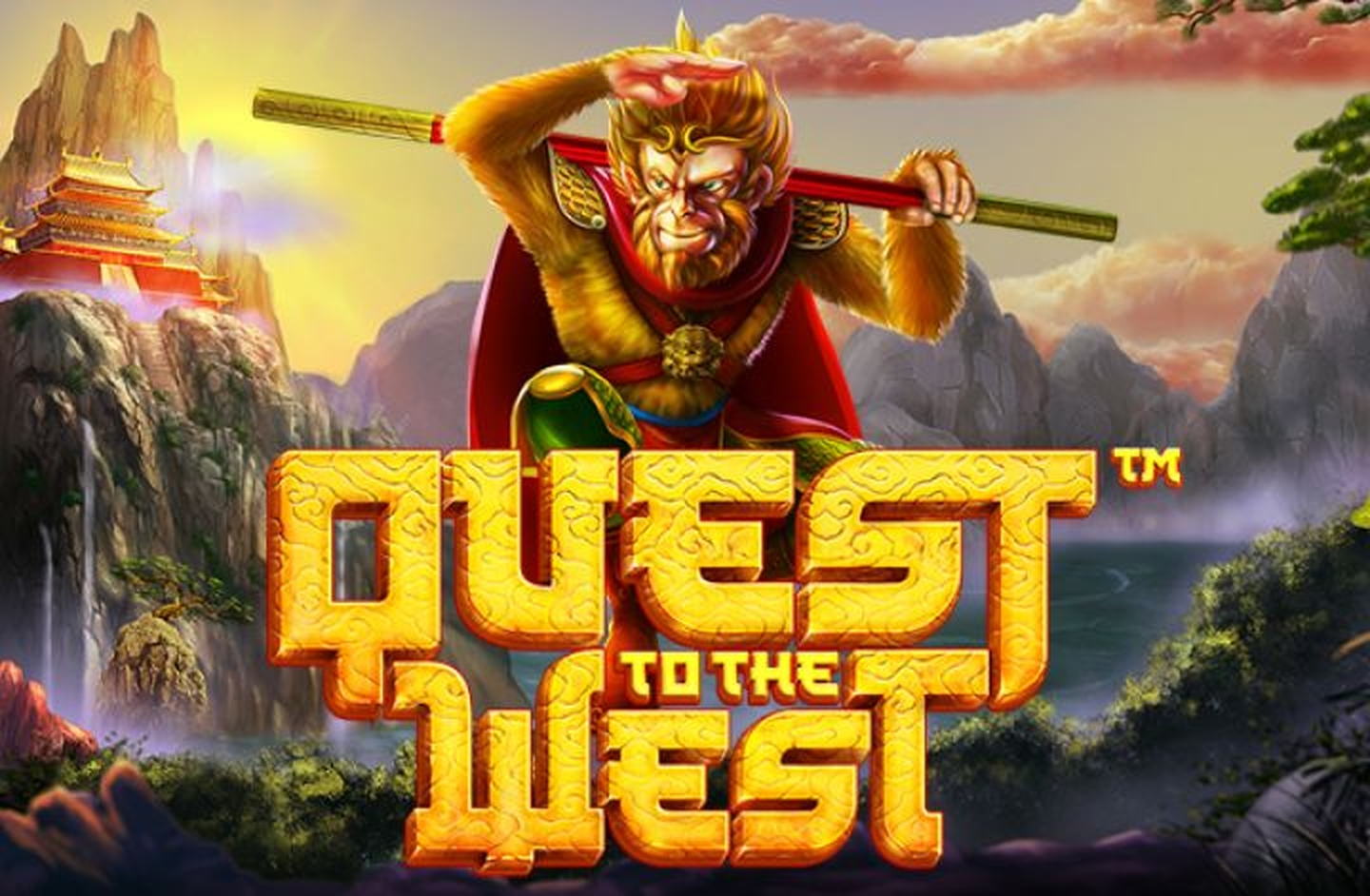 The Quest West Online Slot Demo Game by Rarestone Gaming