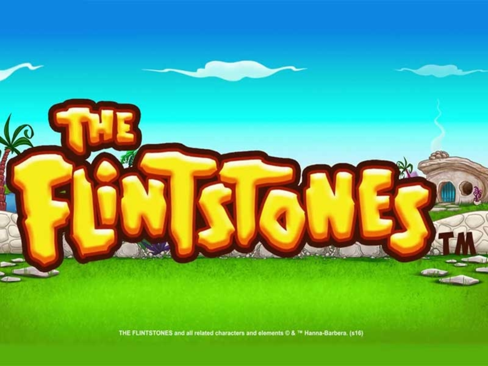 The Flintstones Online Slot Demo Game by Playtech