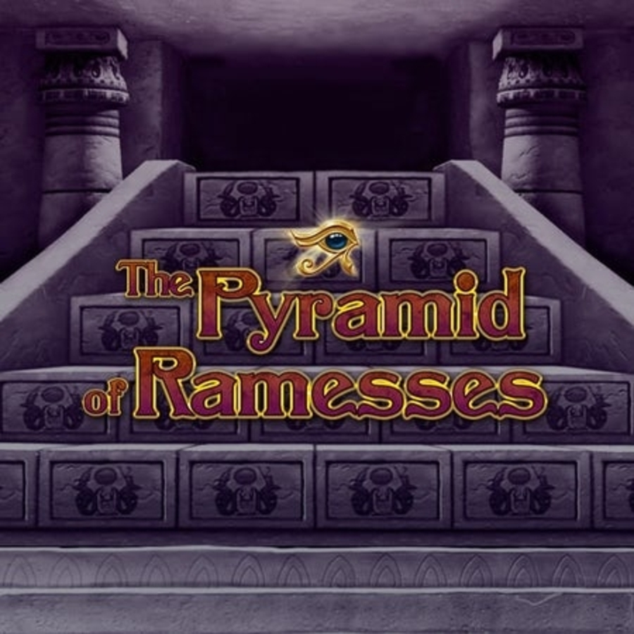 The Pyramid of Ramesses (Playtech) Online Slot Demo Game by Playtech