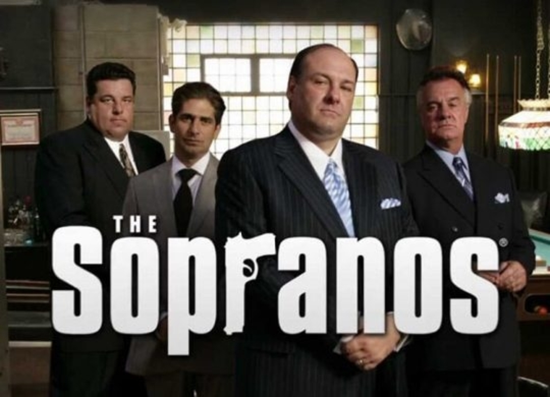 The Sopranos Online Slot Demo Game by Playtech