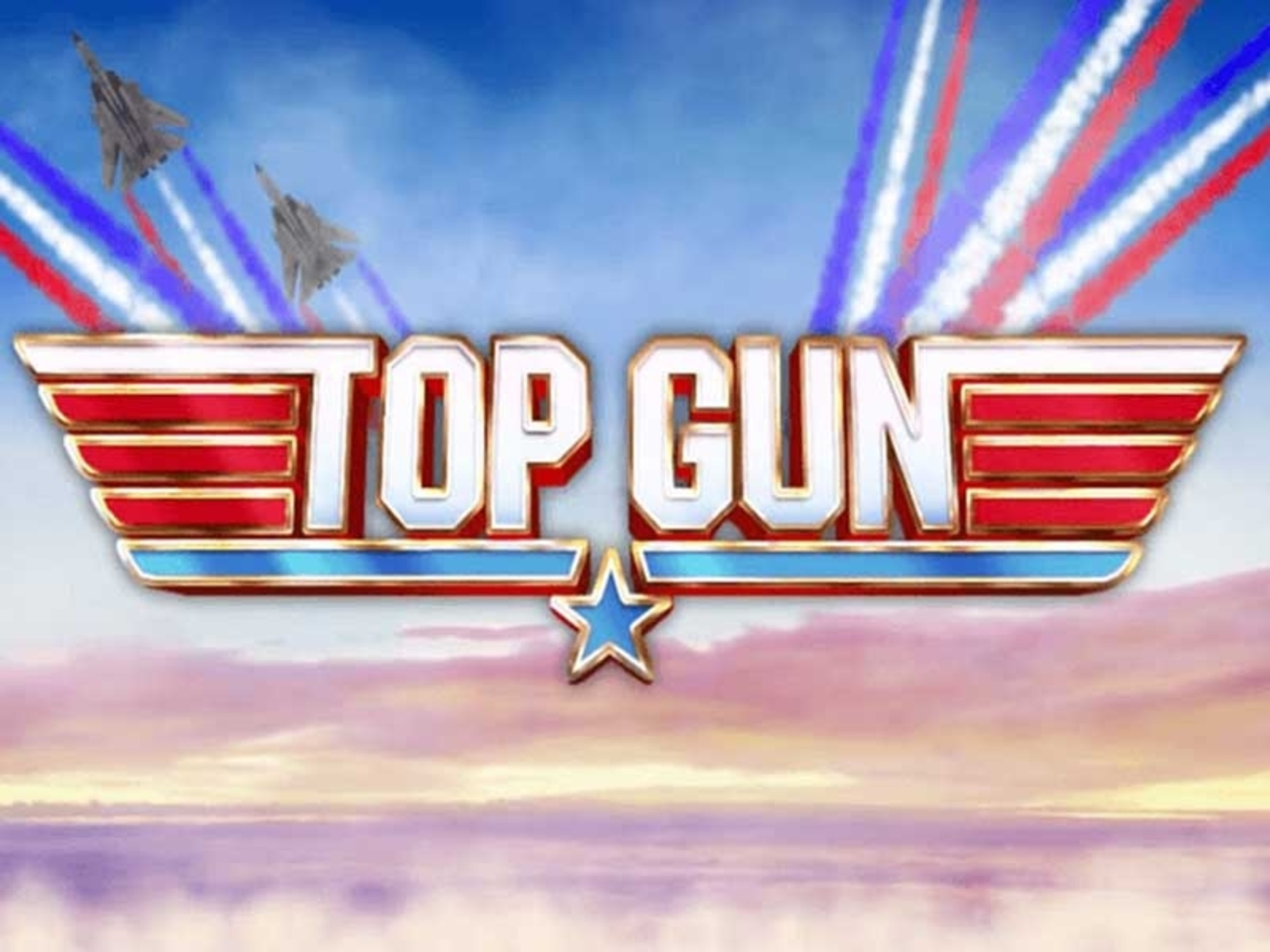 The Top Gun Online Slot Demo Game by Playtech