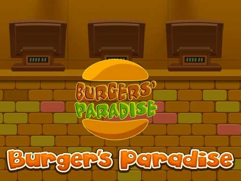 Burgers Paradise Online Slot Demo Game by Portomaso Gaming