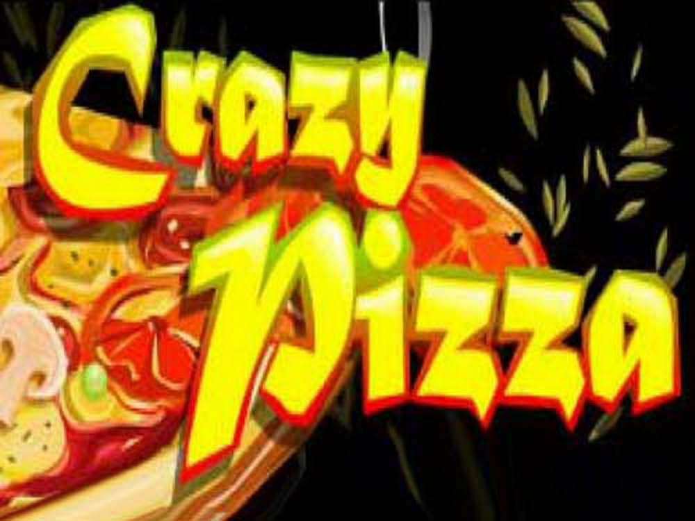 The Crazy Pizza 1 Line (Pragmatic Play) Online Slot Demo Game by Pragmatic Play