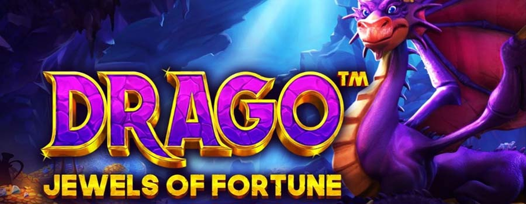 The Drago - Jewels of Fortune Online Slot Demo Game by Pragmatic Play