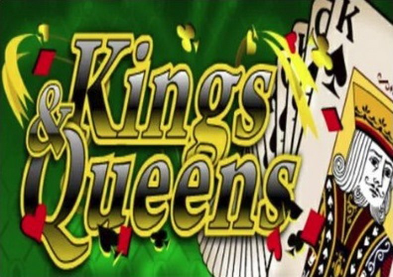 The Kings and Queens 3 Lines Online Slot Demo Game by Pragmatic Play