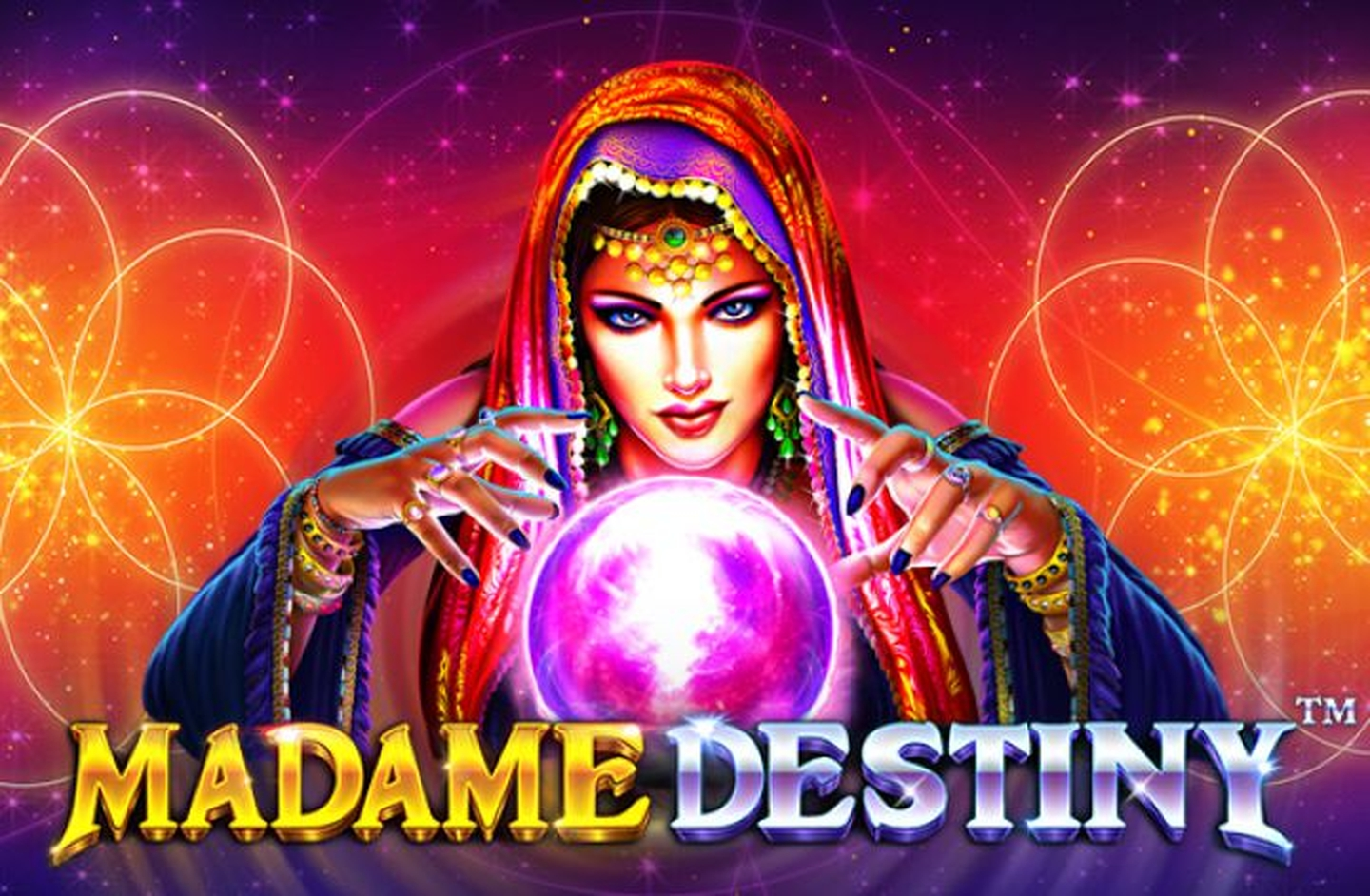 The Madame Destiny Online Slot Demo Game by Pragmatic Play