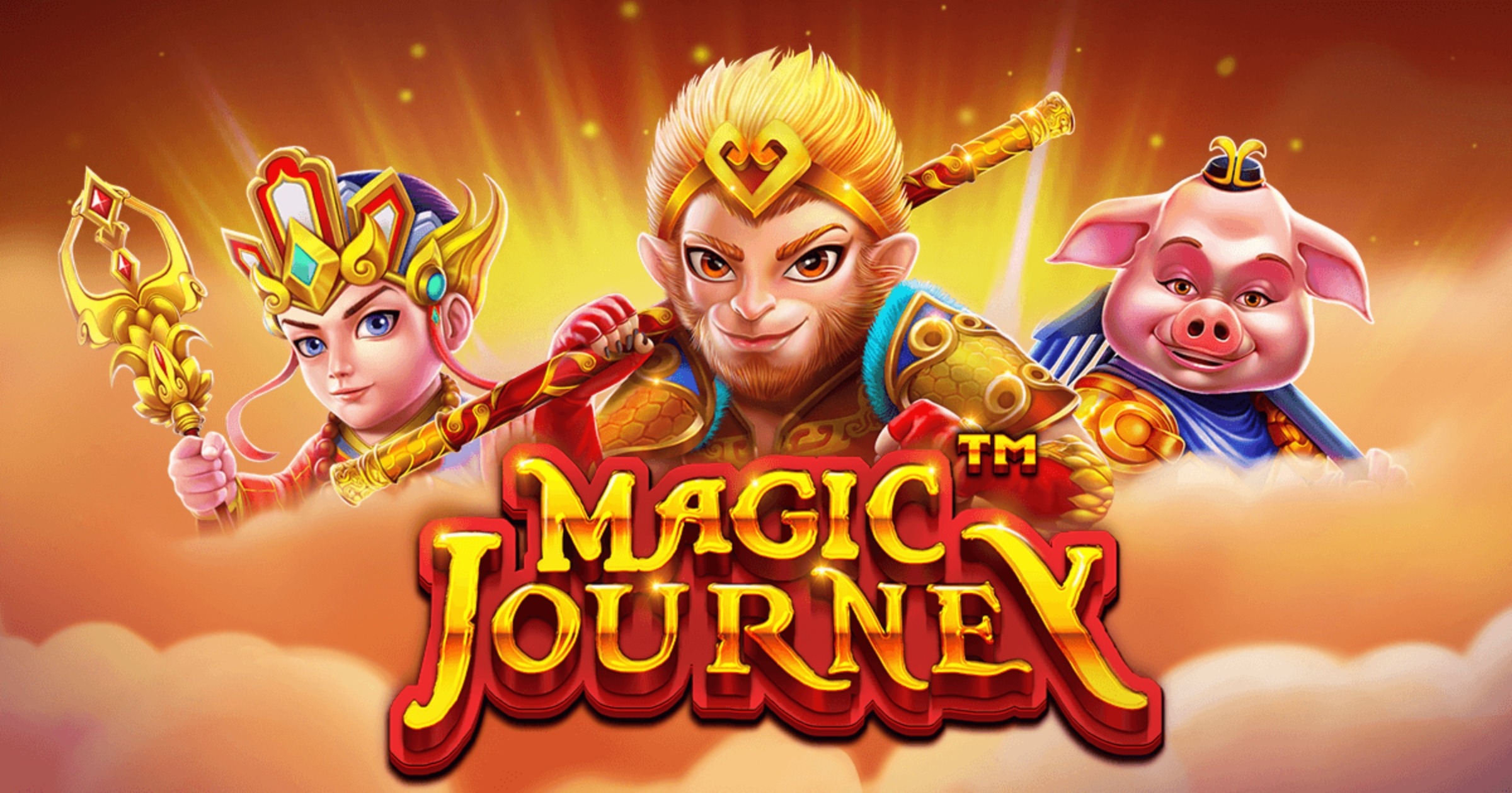 The Magic Journey Online Slot Demo Game by Pragmatic Play