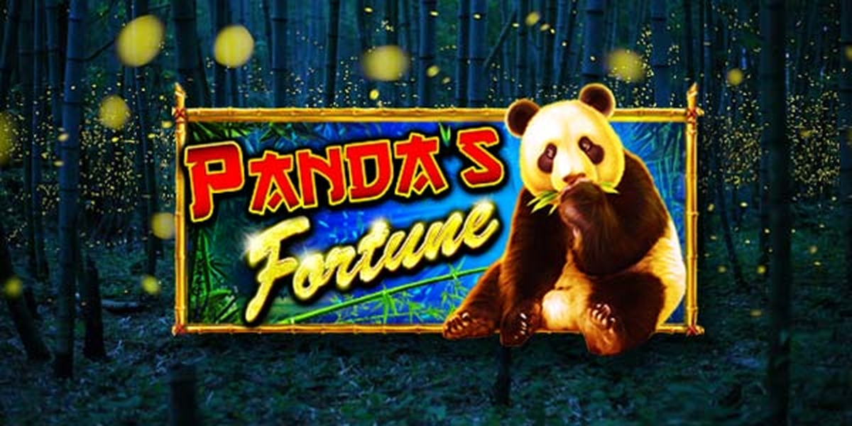 The Panda's Fortune Online Slot Demo Game by Pragmatic Play