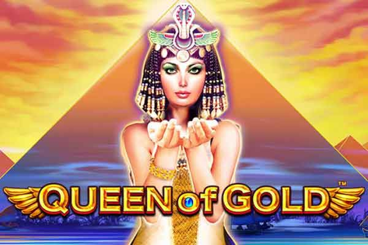 The Queen of gold Online Slot Demo Game by Pragmatic Play