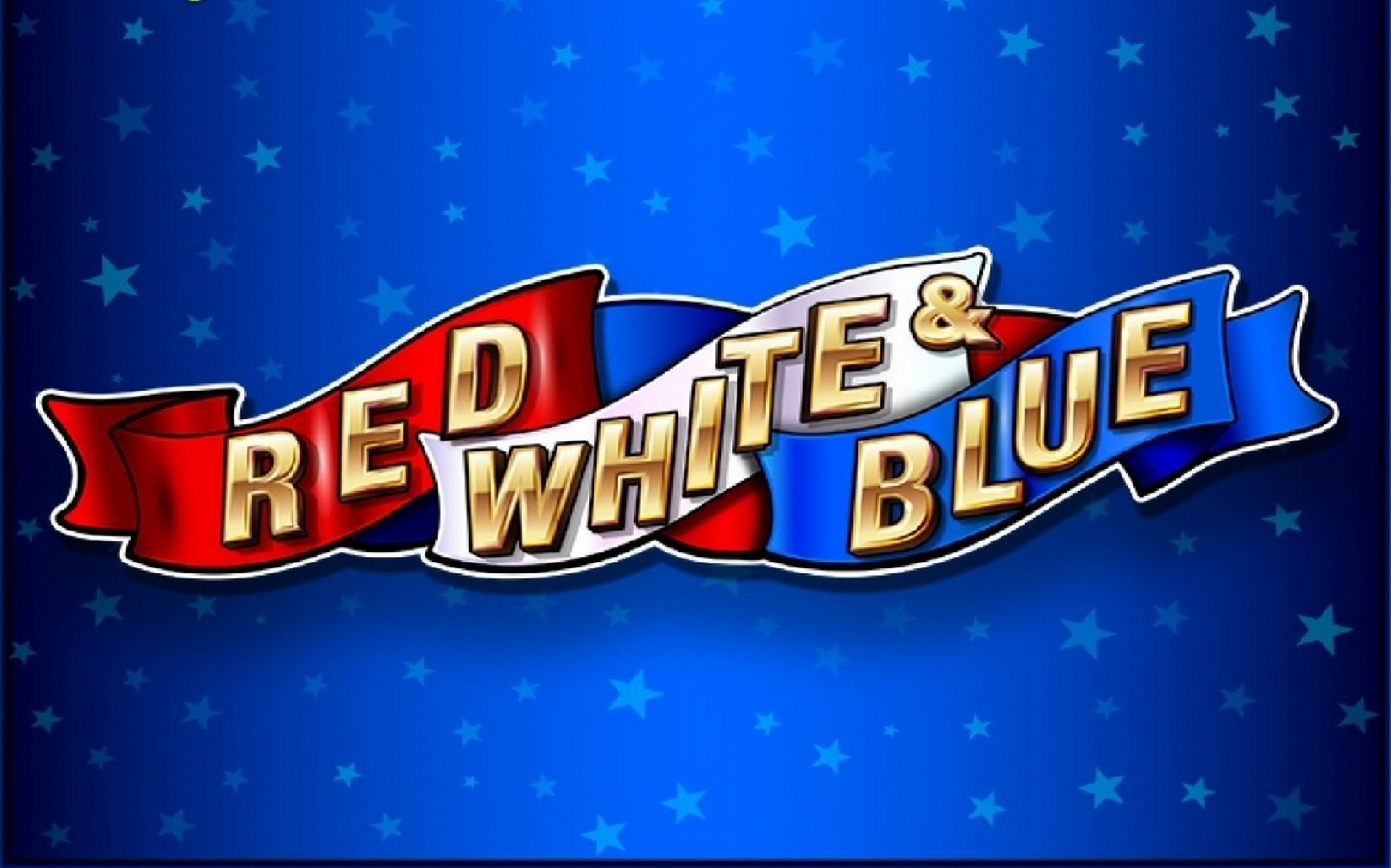 The Red White Blue 5 Lines Online Slot Demo Game by Pragmatic Play