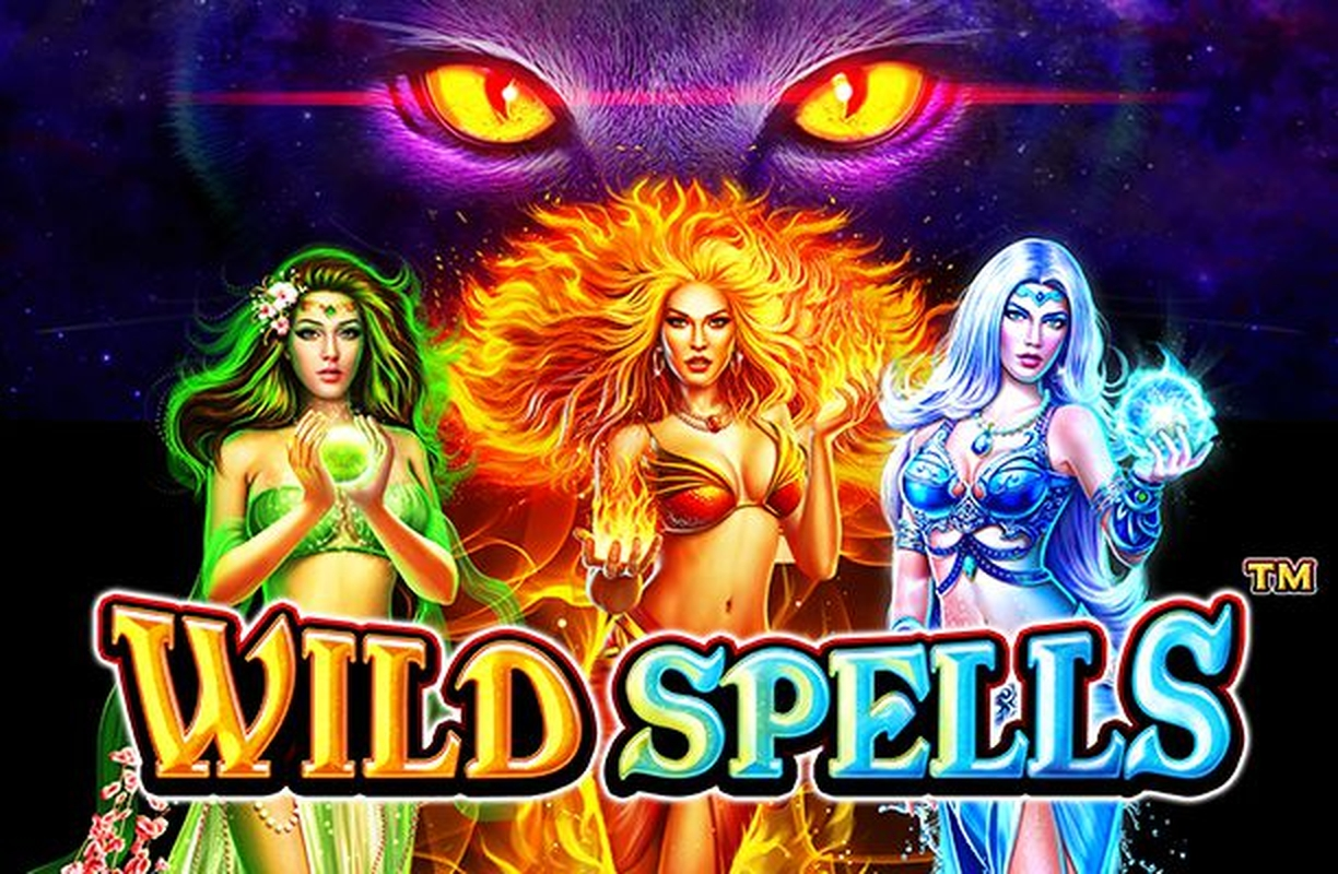 The Wild Spells Online Slot Demo Game by Pragmatic Play