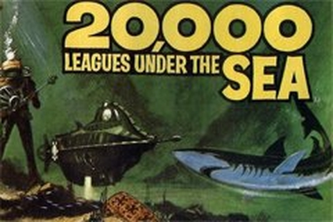 20000 Leagues Under The Sea Online Slot Demo Game by Probability Jones