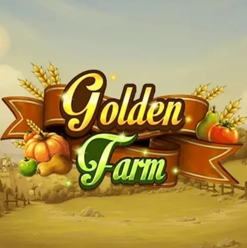 Golden Farm Online Slot Demo Game by Push Gaming