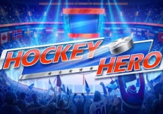 Hockey Hero Online Slot Demo Game by Push Gaming