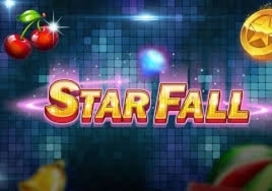Star Fall Online Slot Demo Game by Push Gaming