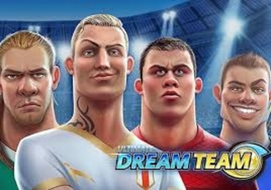 Ultimate Dream Team Online Slot Demo Game by Push Gaming