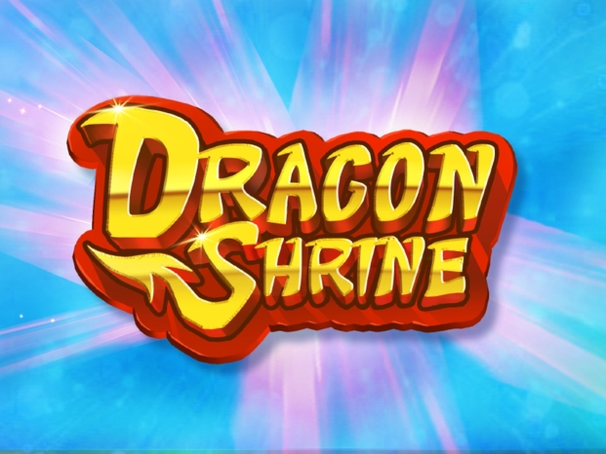 Dragon Shrine Online Slot Demo Game by Quickspin