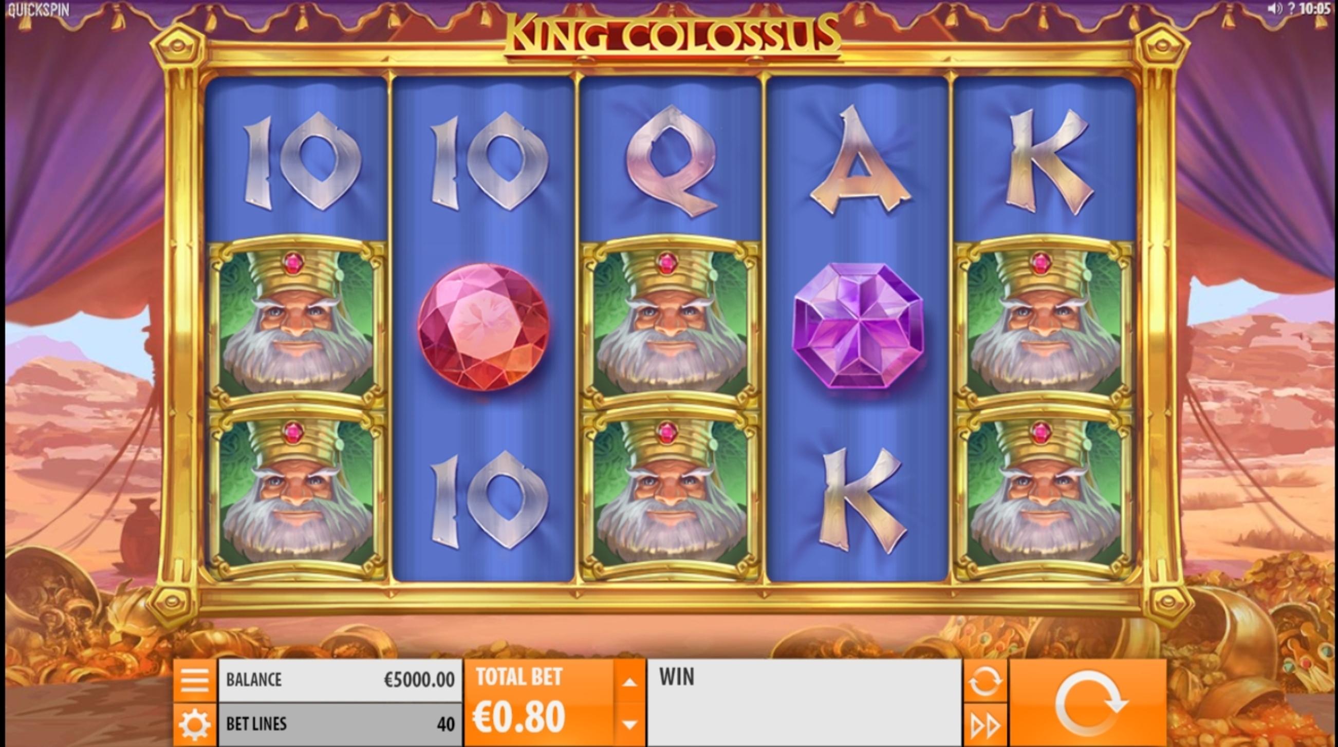 Harrahs online casino android