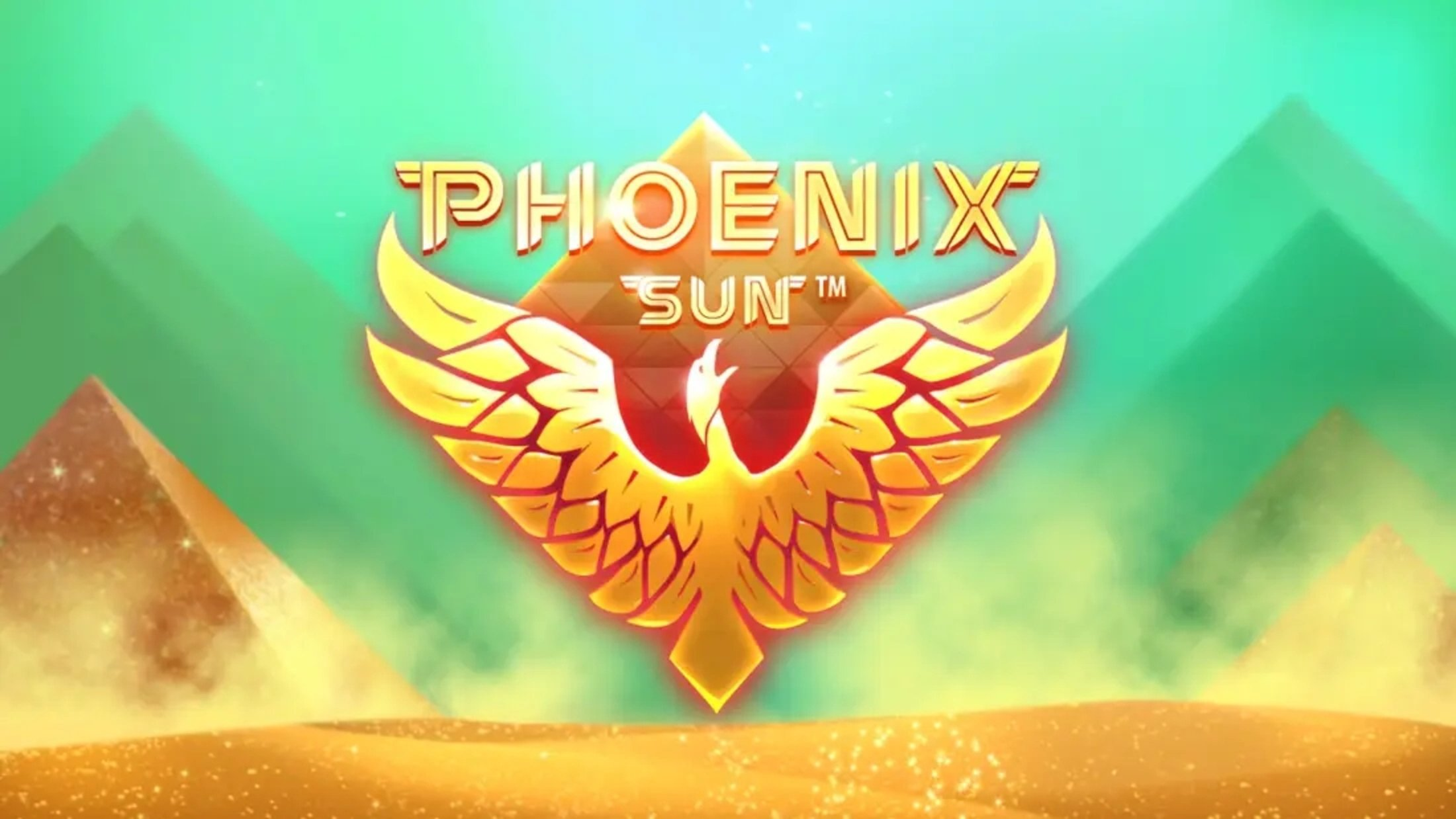 Phoenix Sun Online Slot Demo Game by Quickspin