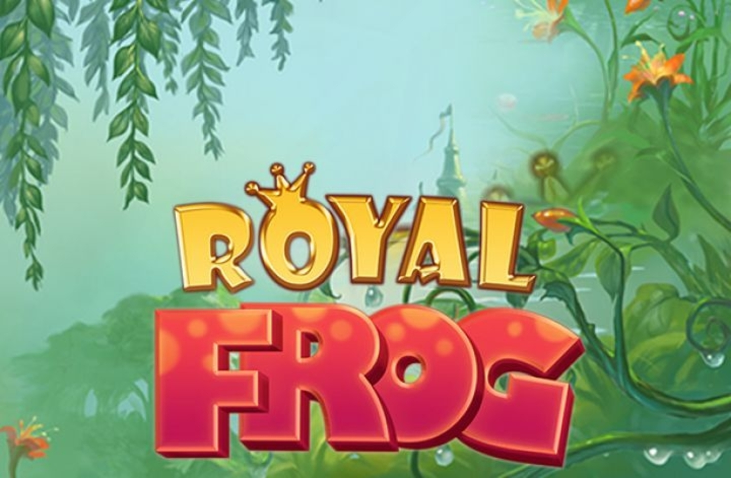 Royal Frog Online Slot Demo Game by Quickspin