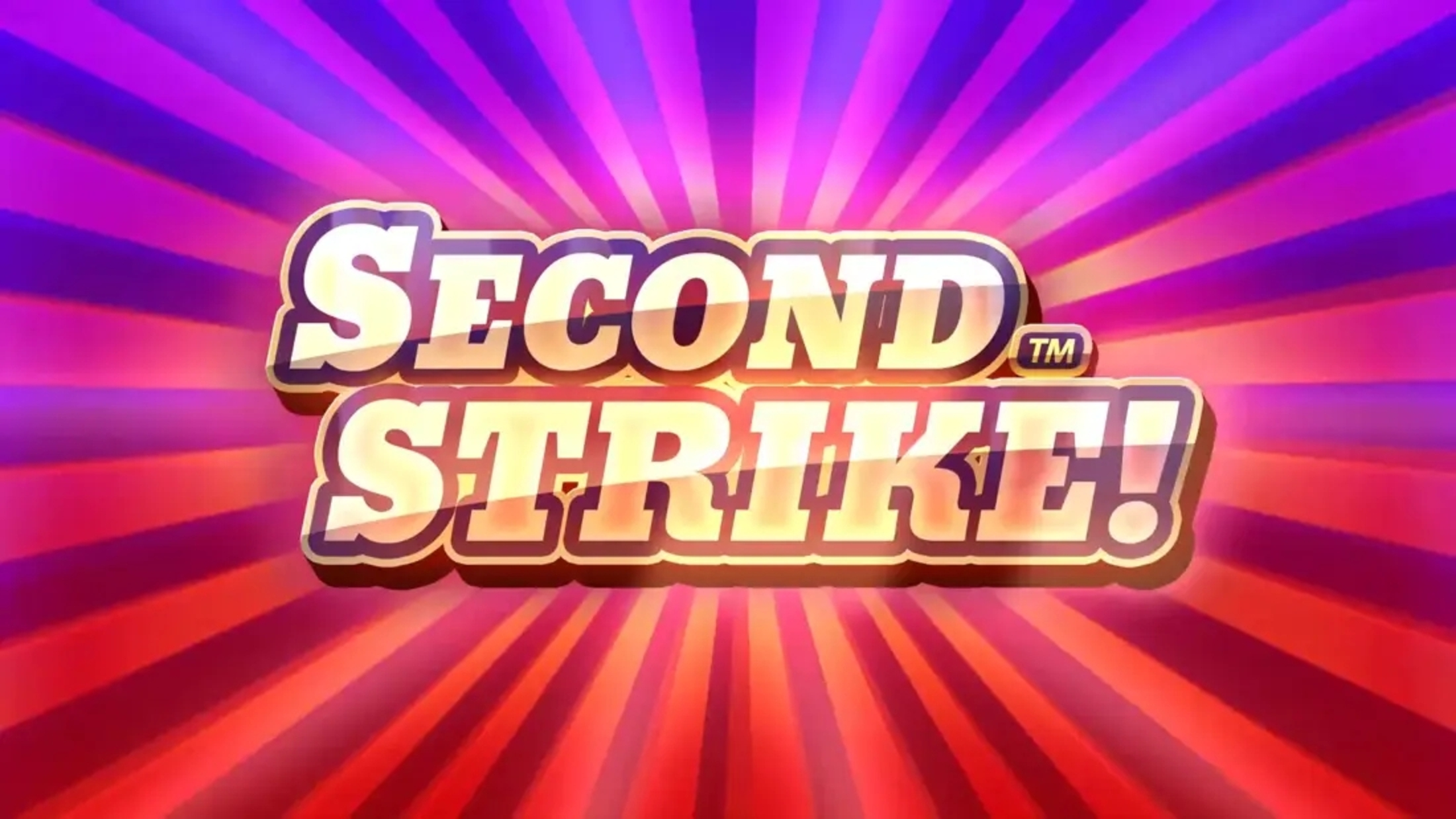 Second Strike Online Slot Demo Game by Quickspin