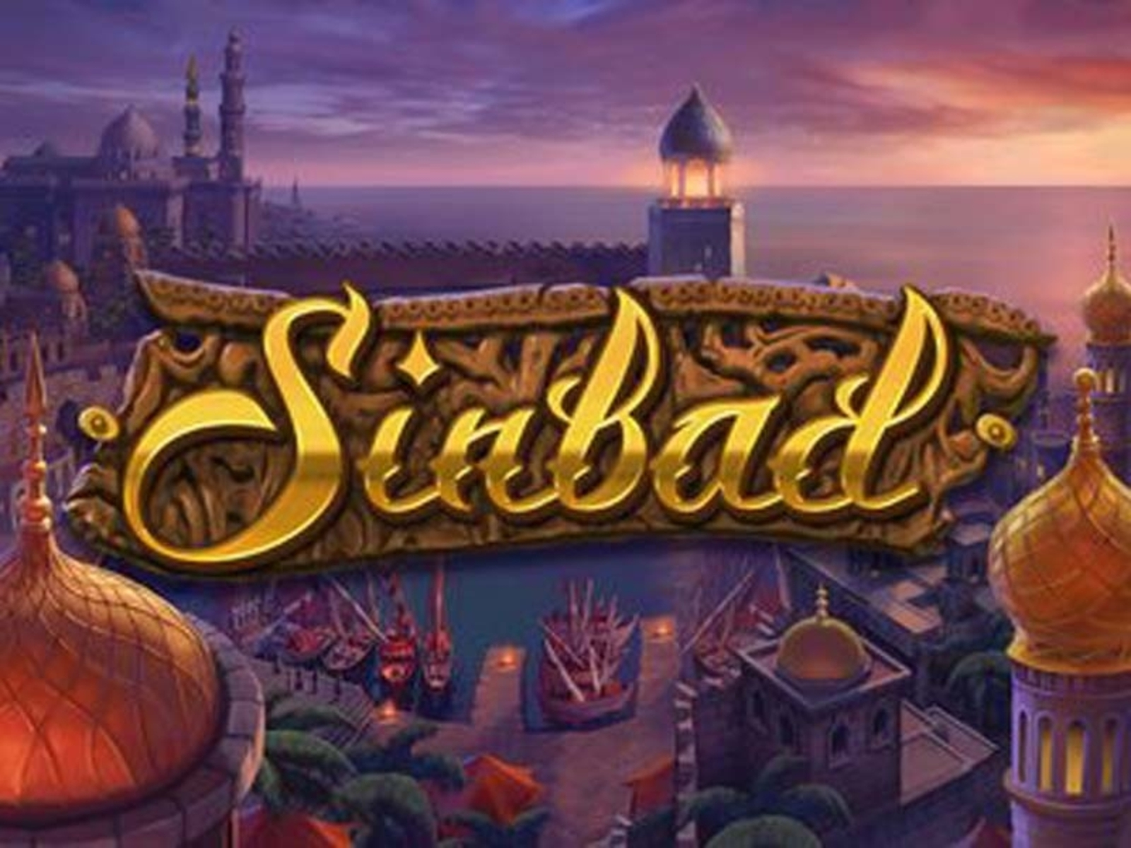 Sinbad (Quickspin) Online Slot Demo Game by Quickspin