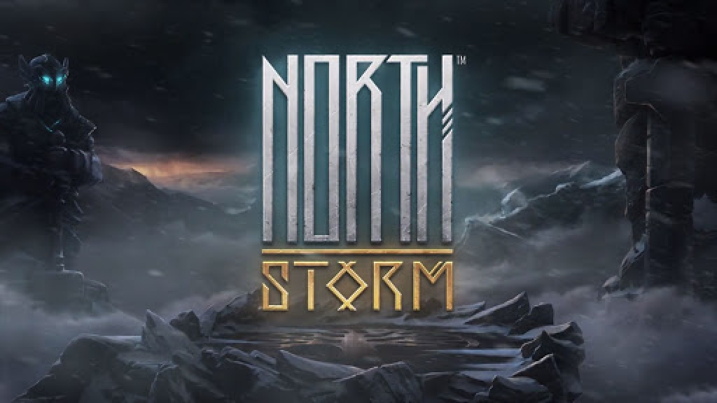 The North Storm Online Slot Demo Game by Rabcat