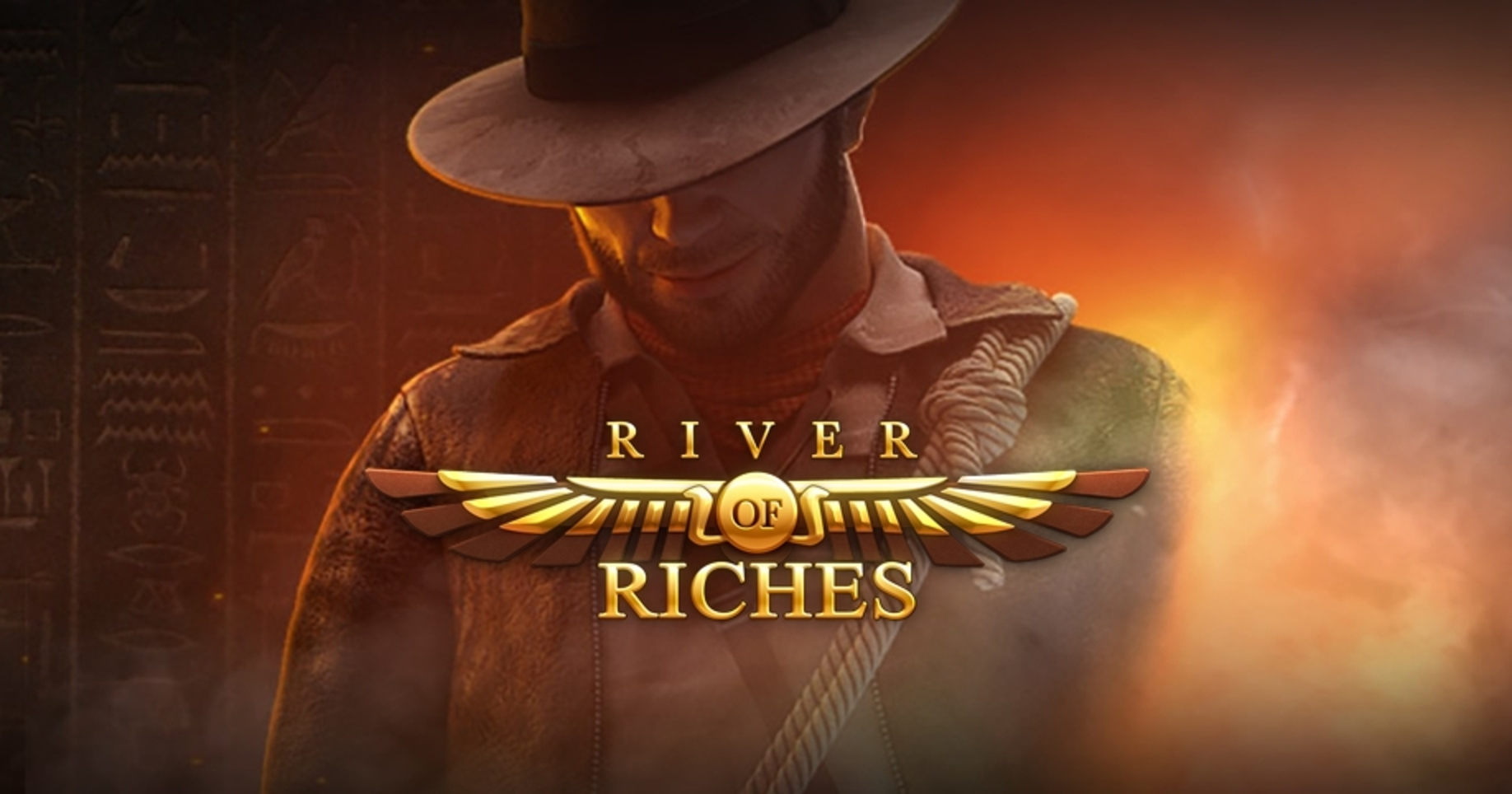 River of Riches Online Slot Demo Game by Rabcat