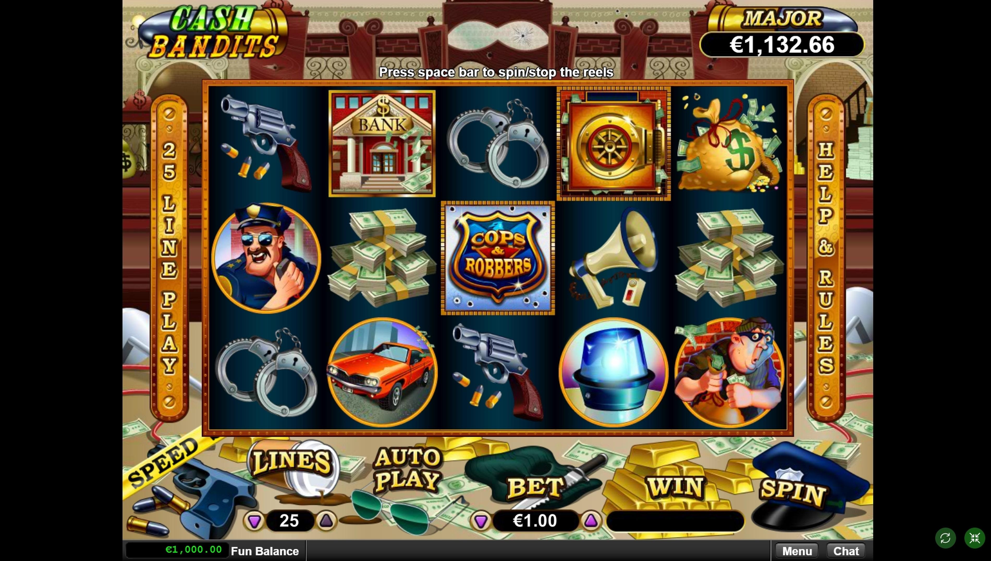 Slot Machines Demo