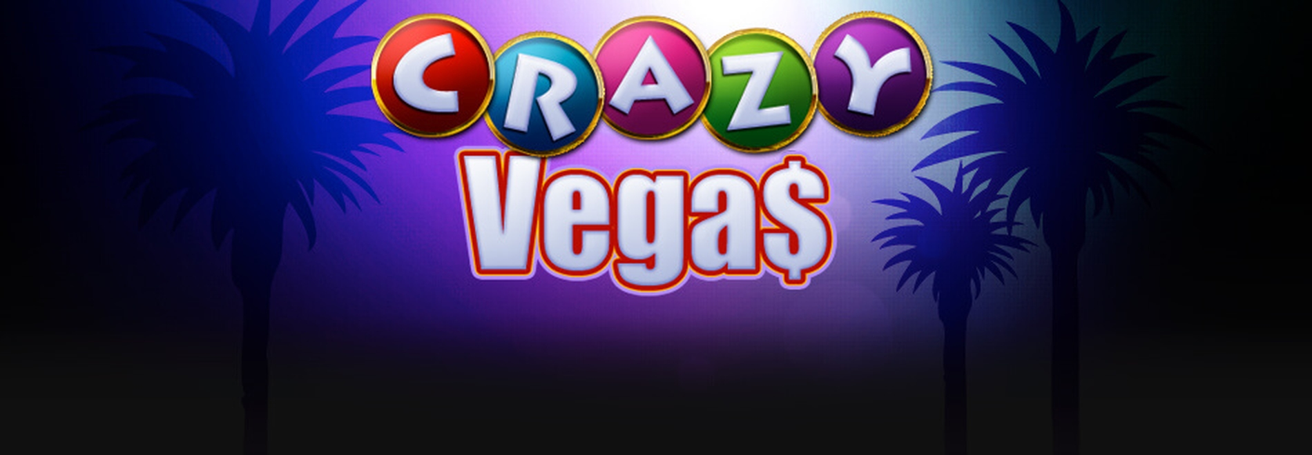 Crazy Vegas Online Slot Demo Game by Real Time Gaming