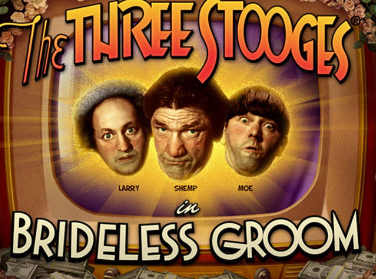 The Three Stooges Brideless Groom Online Slot Demo Game by Real Time Gaming