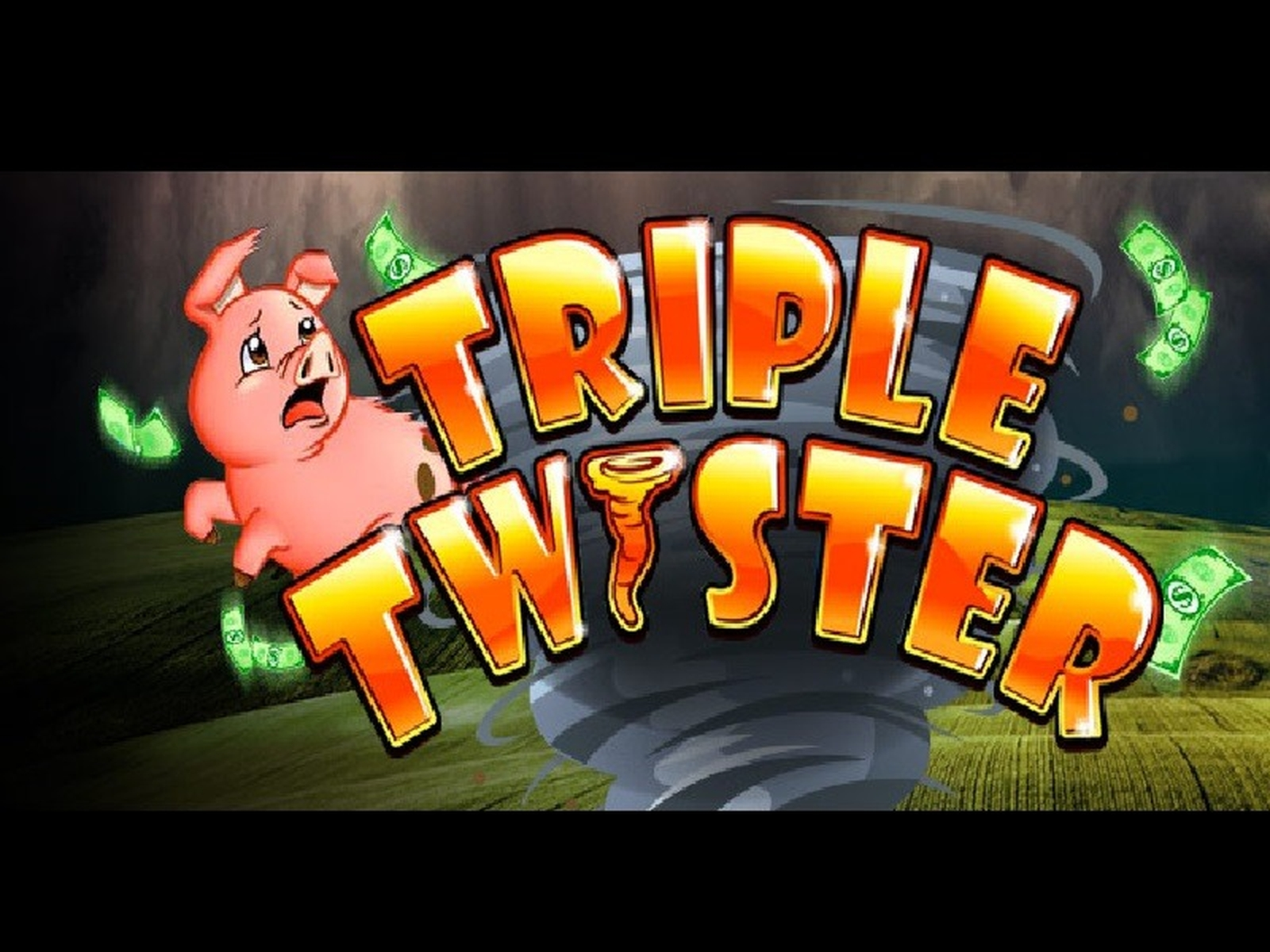 Triple Twister Online Slot Demo Game by Real Time Gaming