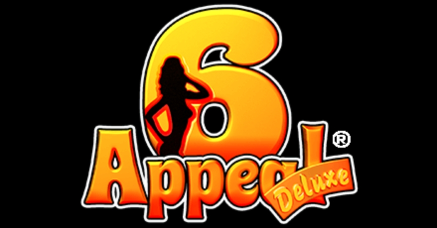 The 6 Appeal Deluxe Online Slot Demo Game by Realistic