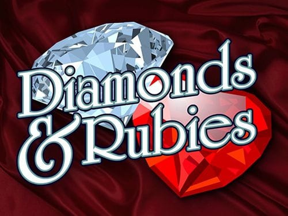 The Diamonds and Rubies Pull Tab Online Slot Demo Game by Realistic