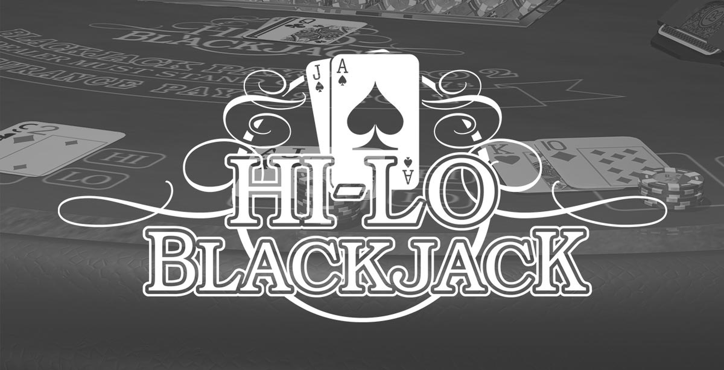 The Hi Lo Blackjack Online Slot Demo Game by Realistic