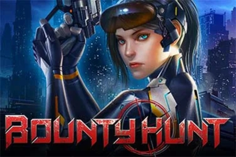 Reels in Bounty Hunt Slot Game by Reel Play