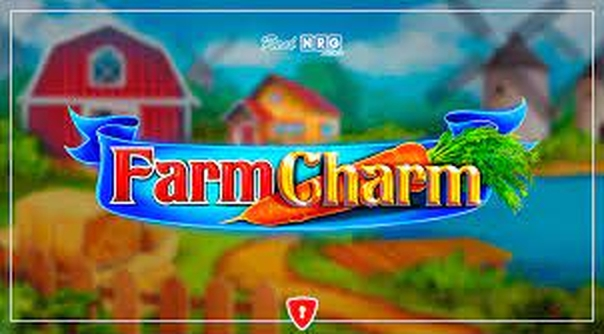 Reels in Farm Charm Slot Game by ReelNRG Gaming