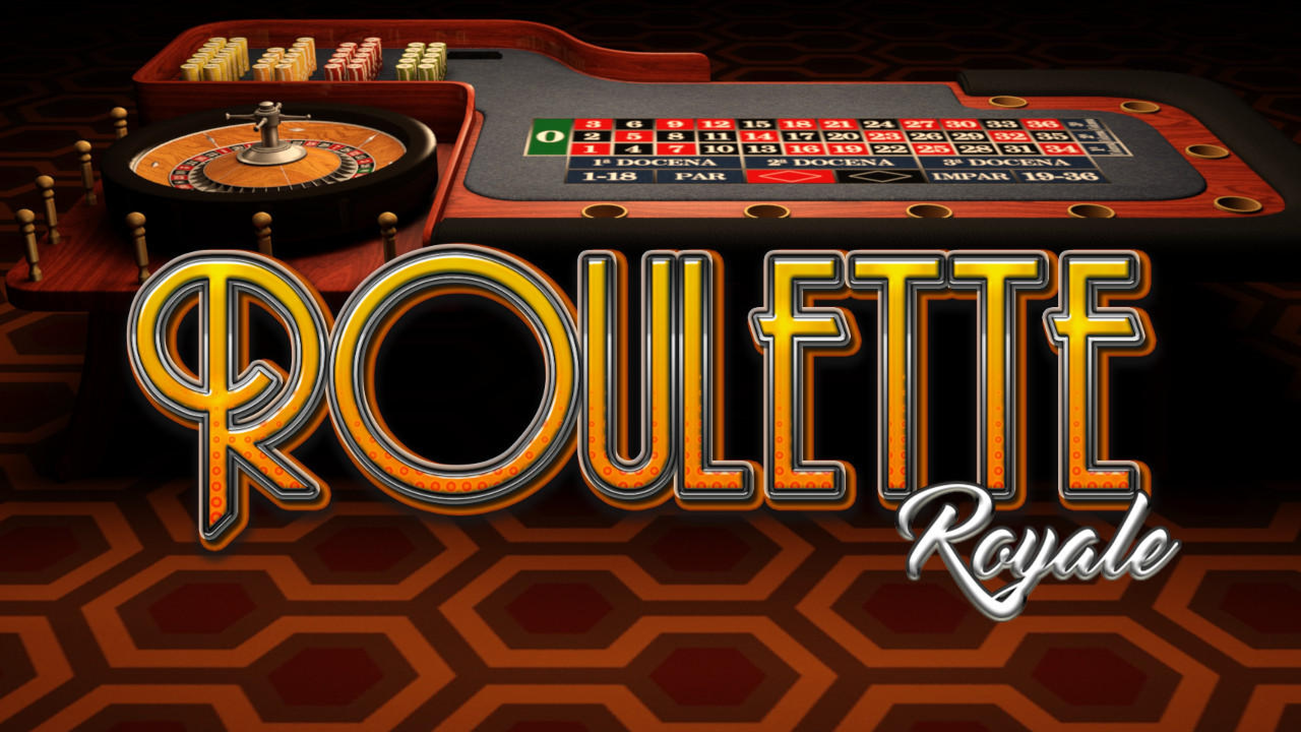 American Roulette (R. Franco) Online Slot Demo Game by RFranco Group