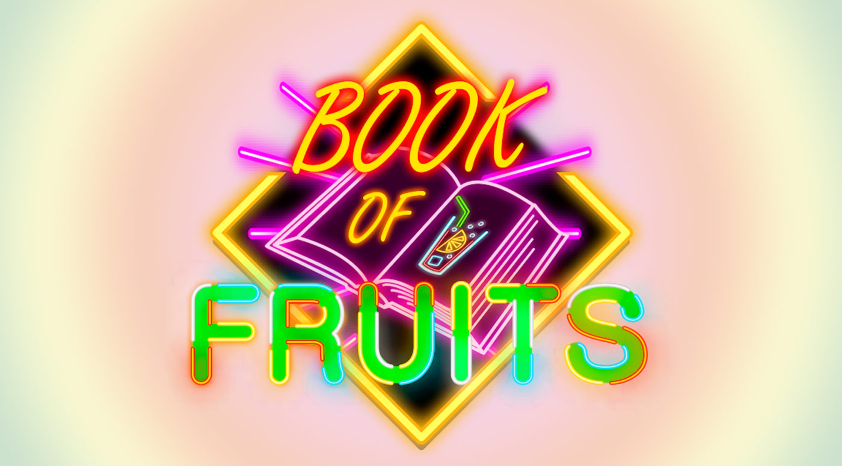 Book of Fruits (R. Franco) Online Slot Demo Game by RFranco Group