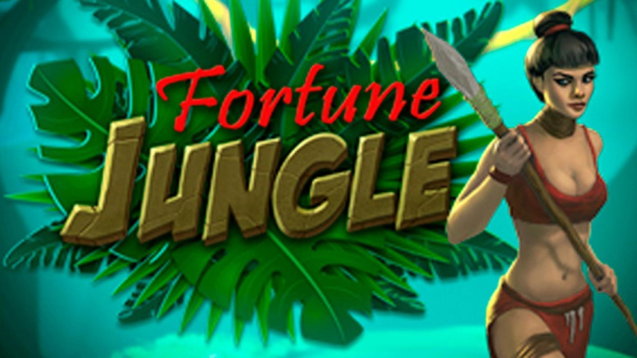 Fortune Jungle Online Slot Demo Game by RFranco Group