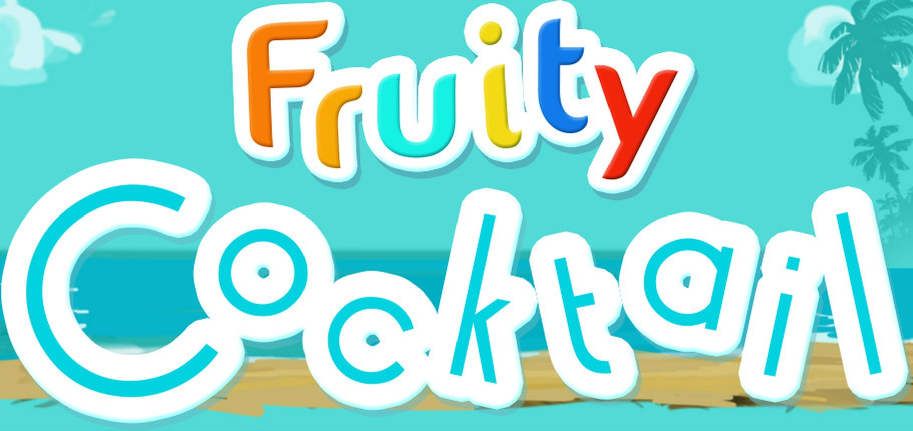 Fruity Cocktail Online Slot Demo Game by RFranco Group