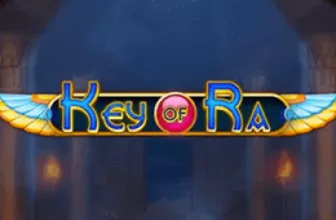 Key of Ra Online Slot Demo Game by RFranco Group
