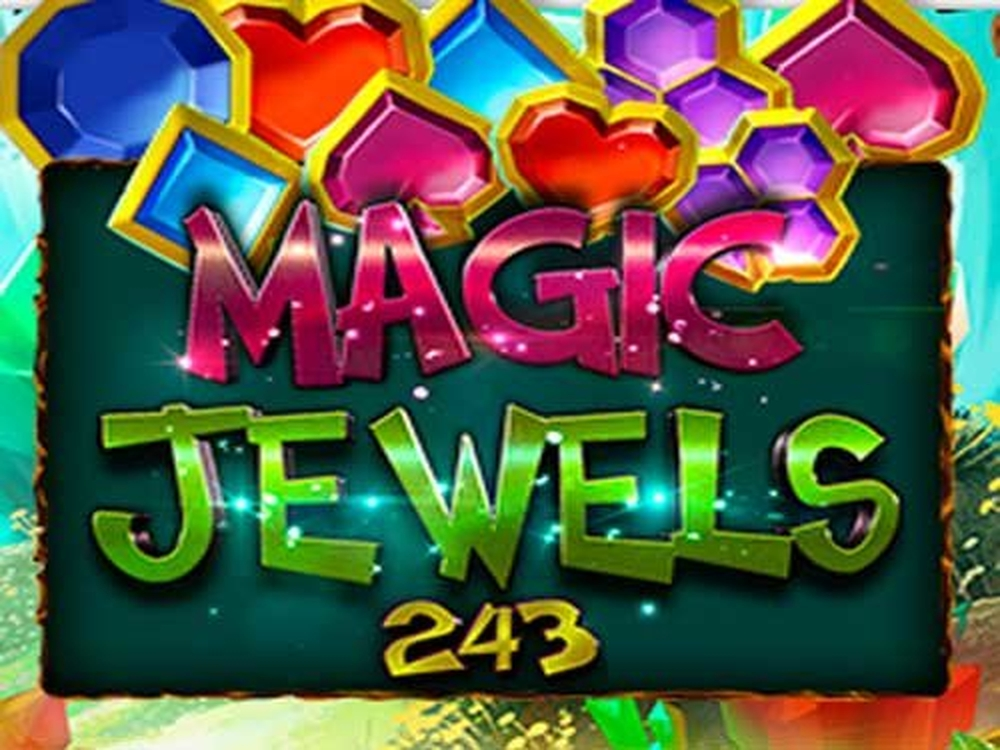 Magic Jewels (R. Franco) Online Slot Demo Game by RFranco Group