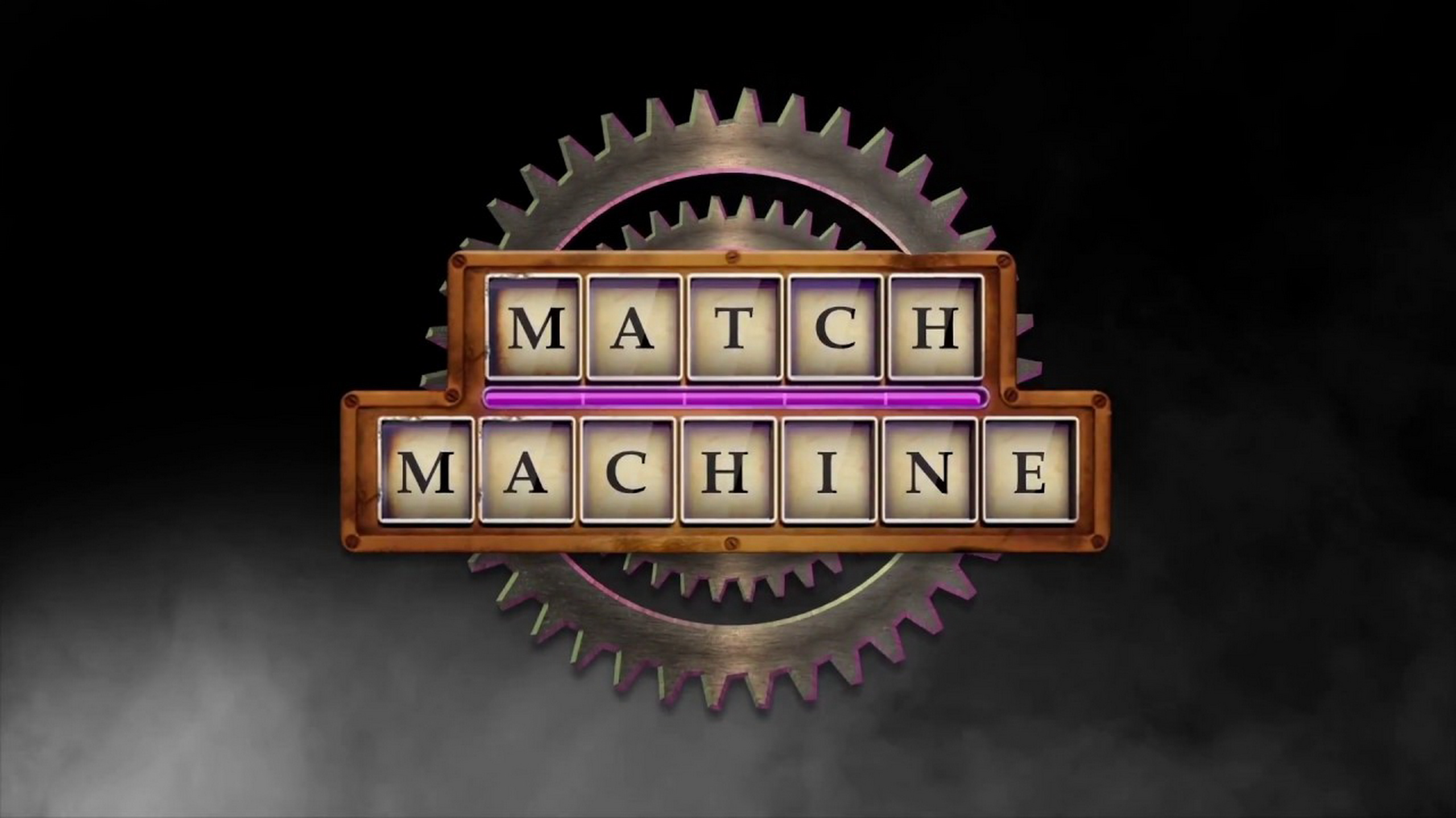 Match Machine Online Slot Demo Game by RFranco Group