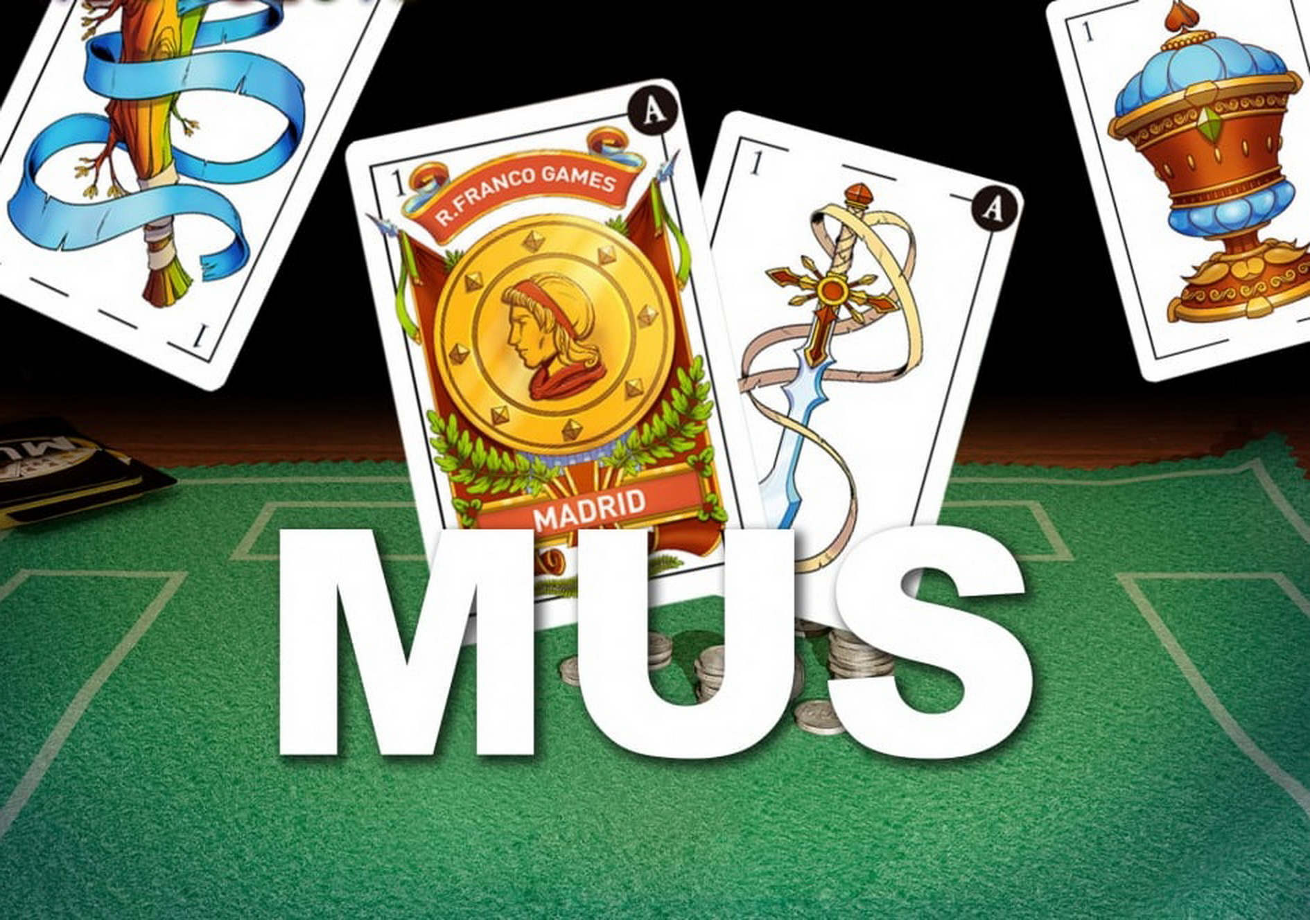 Mus (R. Franco) Online Slot Demo Game by RFranco Group