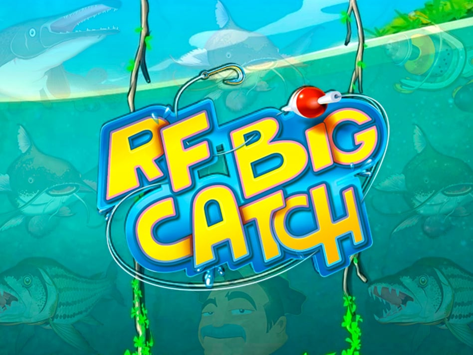 RF Big Catch Online Slot Demo Game by RFranco Group