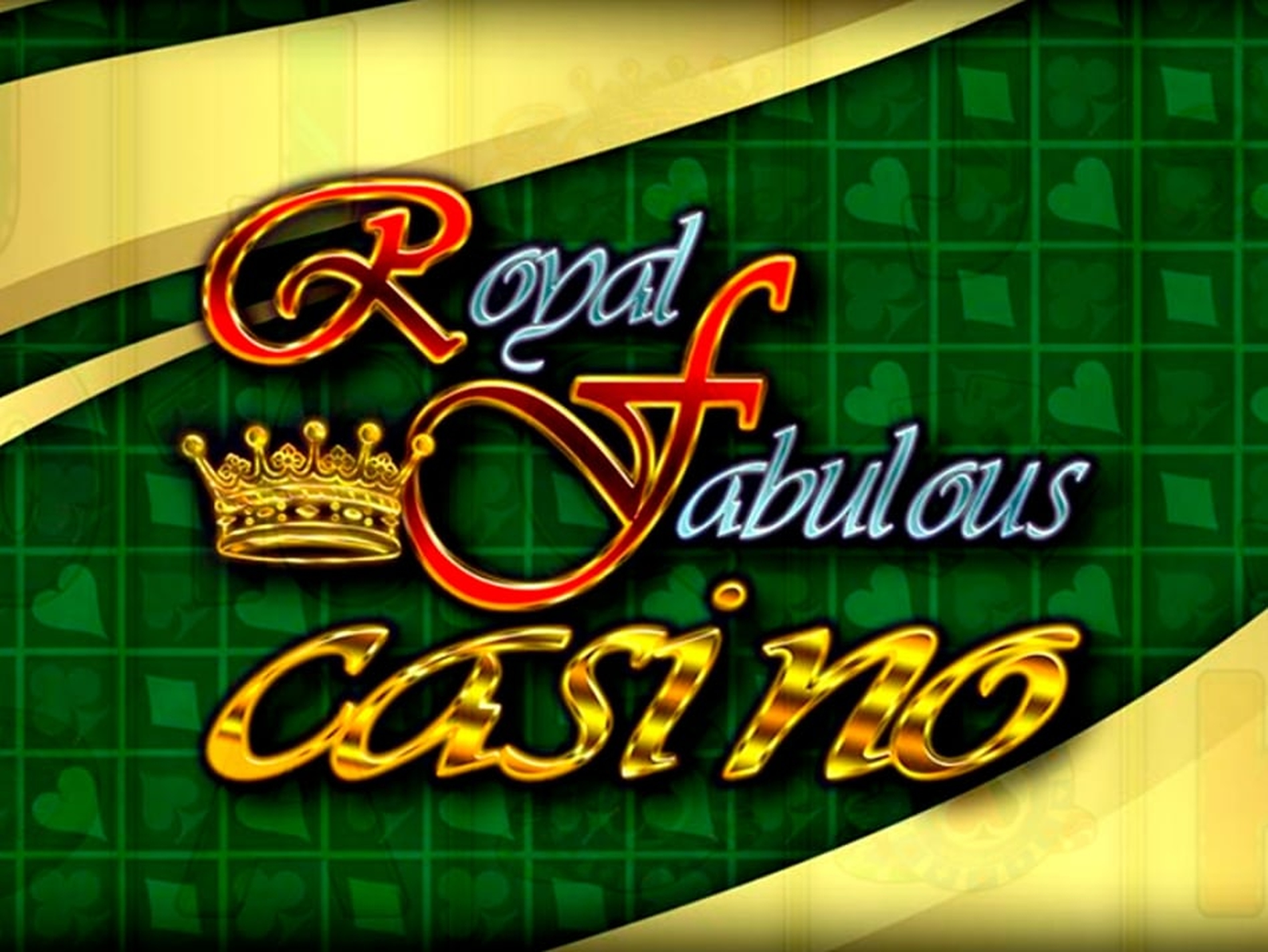 Royal Fabulous Casino Online Slot Demo Game by RFranco Group