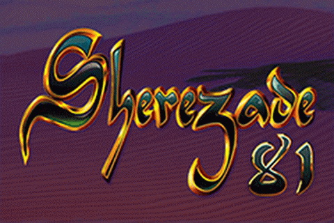 Sherezade 81 Online Slot Demo Game by RFranco Group